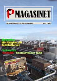 Nr. 2 2012 - Pappers - Avd 68