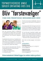 CV-brochure HAK 12