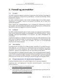 Implementeringsplan v1.0 - Grunddata Delprogram 1 og 2 - Page 6