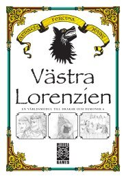Västra Lorenzien