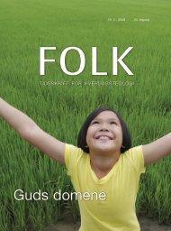 guds domene - FOLK