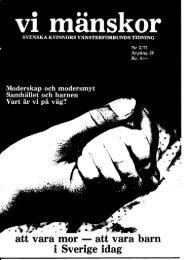 1977/2 - Vi Mänskor