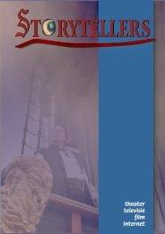 Download hier de brochure (.PDF) - Storytellers