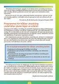 HÅLLBAR UTVECKLING - Page 3
