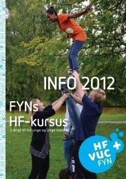 kursusfyn - FYNs HF-kursus