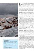 Ljuset, vädret och årstiden ger variation åt klipporna - Ålands Lyceum - Page 2