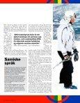 Her vaier det norske og samiske flagget sammen. Men ellers kobles ... - Page 4