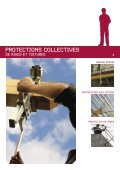 PROTECTIONS COLLECTIVES - Page 3