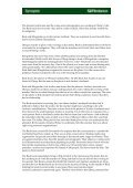 beck the name of god synopsis - TrustNordisk - Page 2