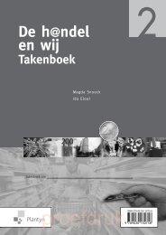 De h@ndel en wij Takenboek - Plantyn