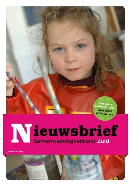 Nieuwsbrief december 2011 - VIA Amsterdam