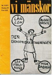1971/3 - Vi Mänskor