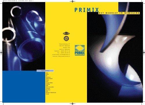 Download - Primix