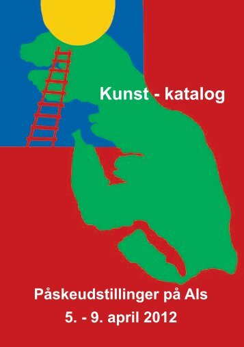 Kunst - katalog - DynamicPaper