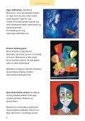 Kunst - katalog - DynamicPaper - Page 4