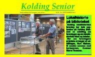 uge 36 - Kolding Senior
