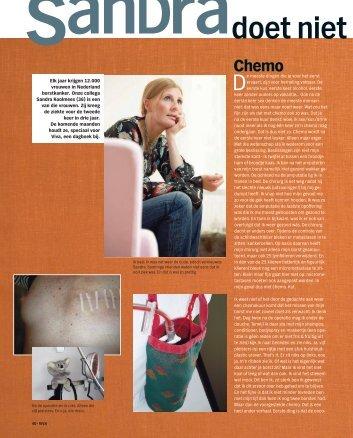 Week 49, 2007 - Sandra Koolmees