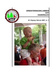 klubbladet - OK-HTF