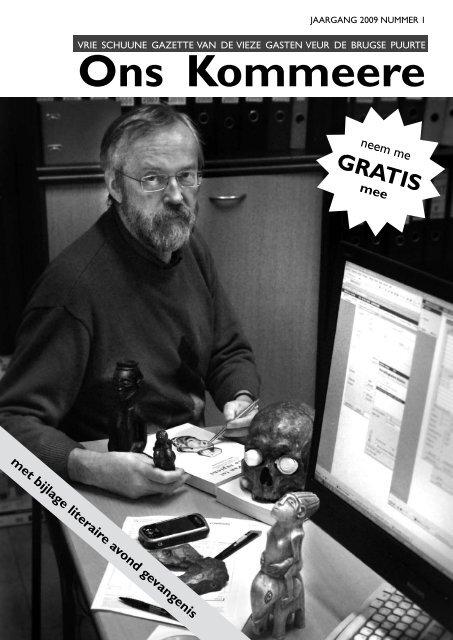 download in PDF - De Vieze Gasten