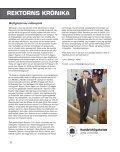Bottniabanan - En framgångssaga eller miljarder i sjön? - HHUS - Page 6