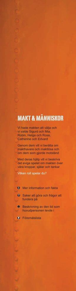 Utdrag ur texterna (pdf) - Textmakare Knutsson