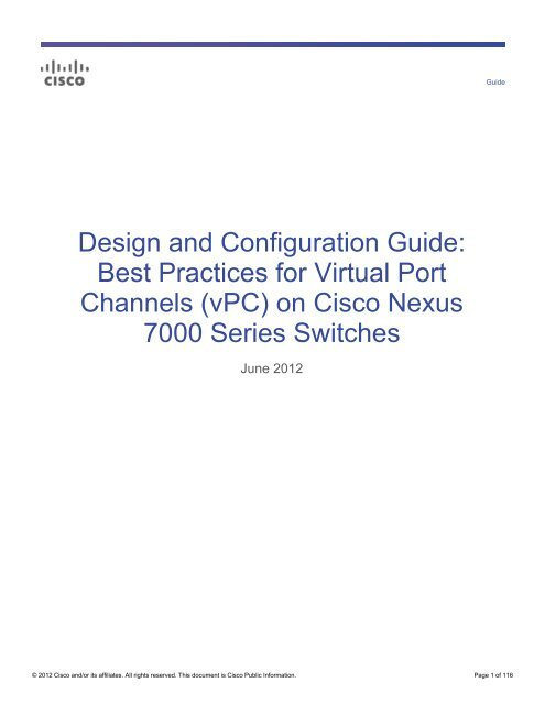 vpc_best_practices_design_guide