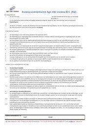 Ai2 Incasso-overeenkomst (pdf)
