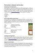 Ontwerpen met de natuur. Ontwerp een lekkere tuin met ... - Ecodorp - Page 4