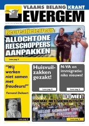Klik hier - Vlaams Belang - Regio Gent-Eeklo