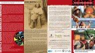 Seattle Native American Heritage Brochure