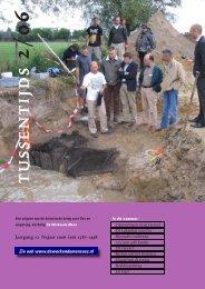Tussentijds najaar 2006 - Stichting De Werkende Mens