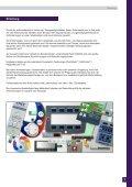 Folientastatur - N&H Technology - Seite 3