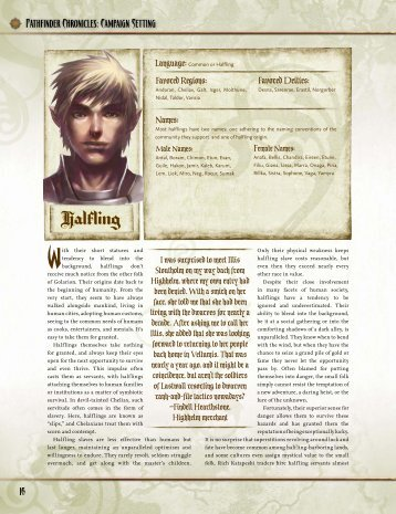 Pathfinder zhmp net Magazines