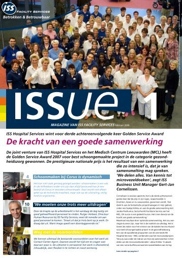 ISSUE nr 1