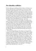 Havets silver Det åländska trålfisket - LEADER Åland rf - Page 6