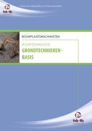 GRONDTECHNIEKEN - BasIs - ffc Constructiv