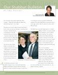 Celebrating Shabbat - Holy Blossom Temple - Page 2