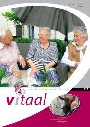 Vitaal juli 2012 - Vivre