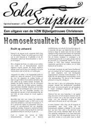 Open PDF - Bijbel Getrouwe Christenen