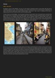 Vietnam - Navisa & Ohji ON THE ROAD