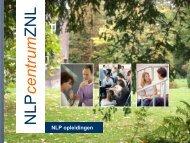 folder - NLP Centrum Zuid Nederland