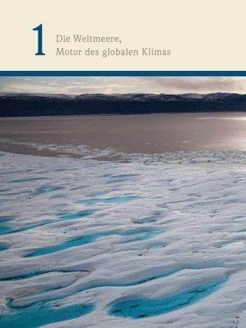 Herunterladen PDF > Kapitel 1 - World Ocean Review