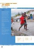 Supporter 41 - Sport en Ontwikkelingslanden - Page 2