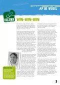 Supporter 41 - Sport en Ontwikkelingslanden - Page 5
