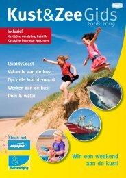 Werken aan de kust - Kust & Zee