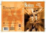 Inlays opmaak - Beatles Unlimited