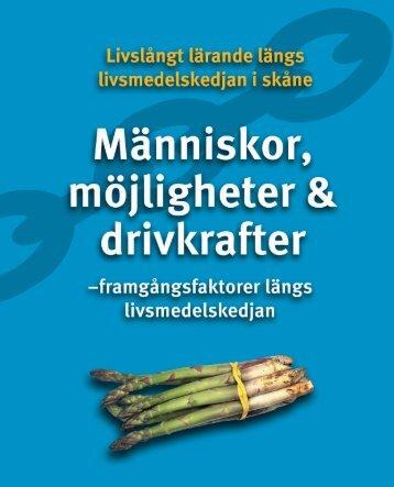 Bakgrund - Buf - Kristianstad
