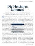 Die Hessinnen kommen! - Der Trakehner - Page 2