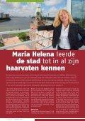 Maria Helena over háár stad - InnovatieProf - Page 4