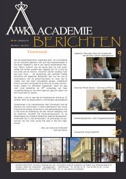 feb 2013 - Koninklijke Vlaamse Academie van België voor ...
